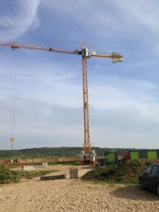 CACES R377m GRUES A TOUR