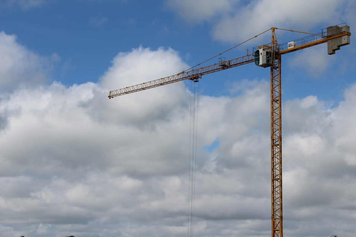 CACES R377m - Grue GME(5)