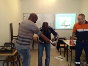 Formation FOS CACES